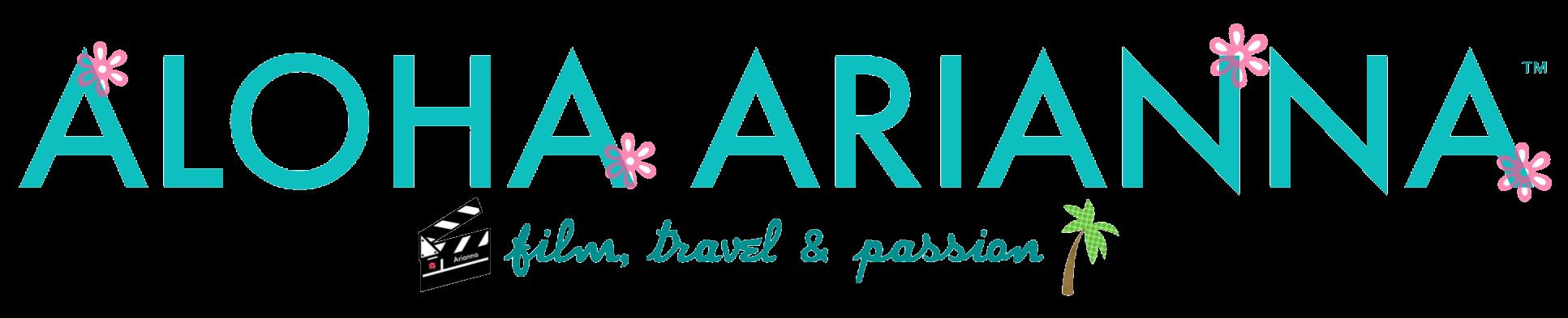 Aloha Arianna